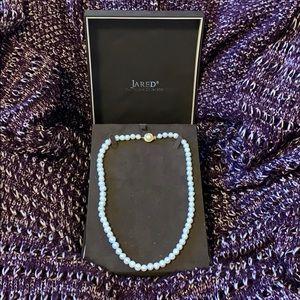 Jewelry - Genuine Medium Ringed Baroque South Sea Pearls